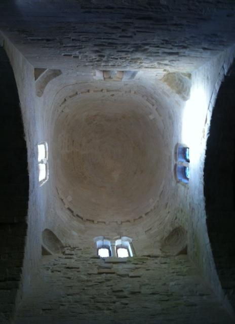 Santa Maria di Portonovo